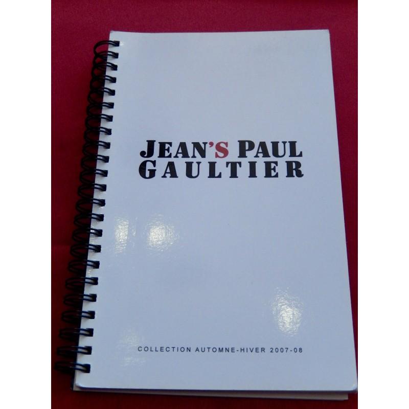 Dossier Jean's Paul Gaultier automne-hiver 2007-2008