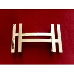 Boucle de ceinture Hermès H...