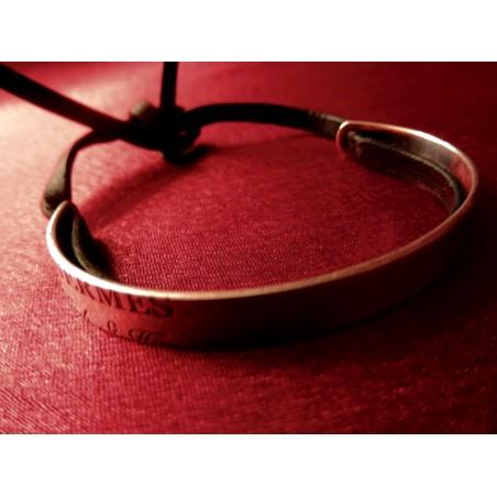 Bracelet Hermès Cartouche