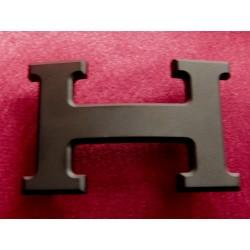 Boucle de ceinture Hermès...