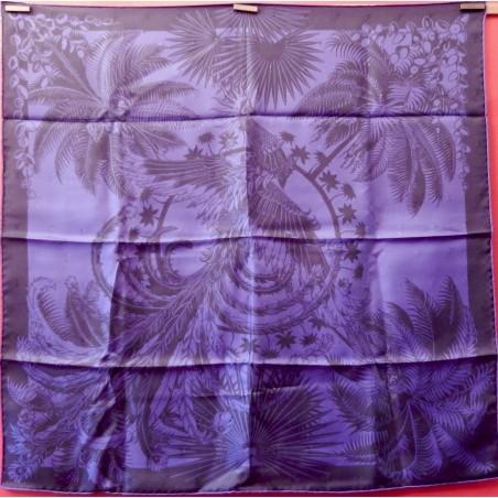 Carré foulard Hermès Mythiques phoenix