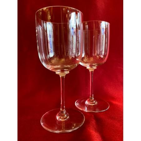 Verres à vin Bordeaux Saint Louis