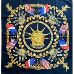 Carré foulard Hermès Liberty