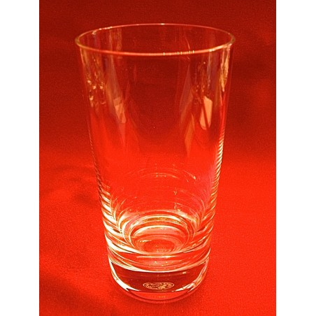 Verres chopes Baccarat Perfection