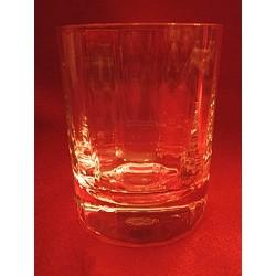 Verres godets à whisky...