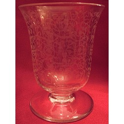 Vase Baccarat Michel Angelo...