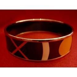 Bracelet émail Hermès Sport...