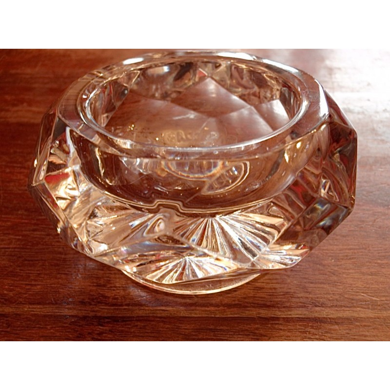 Coupelle Baccarat